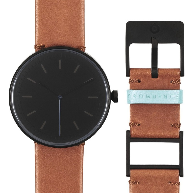 Montre BB Brown Fromhence