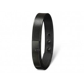 Bracelet Homme U-Turn 11 Full Black Ursul